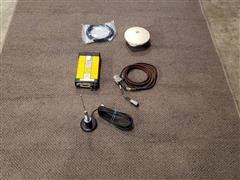 Trimble AgGps 432 Rover GPS Receiver