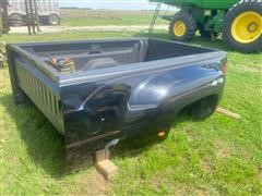 Chevrolet Dually Truck Box/Bed