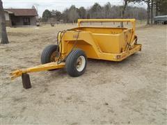 2011 Rowse 700 Scraper