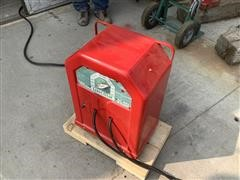 Lincoln AC-180-S AC Arc Welder
