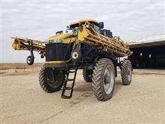 2013 RoGator 1300 Self-Propelled Sprayer