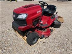 Craftsman T2200 917250810 Riding Lawn Mower
