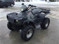 2004 Polaris Sportsman ATV