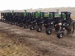 B&H 9100 12R30 Cultivator & Weeding Discs