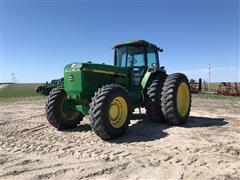 1993 John Deere 4960 MFWD Tractor