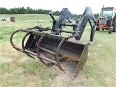 Farmhand 1140 Front End Loader