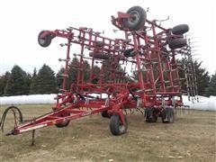 Wil-Rich Quad X Field Cultivator