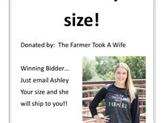 Farm Wife Shirt
