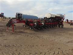 2013 Case IH Early Riser 1250 Front Fold Trailing Planter
