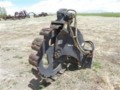 Bobcat 961 Vibratory Trench Compactor