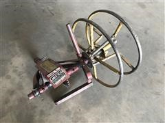 Jetco 70 Wire Roller