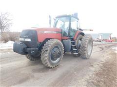 2004 Case IH MX 210 MFWD Tractor