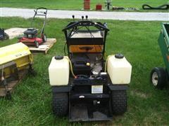 Cub Cadet Commercial Dry/liquid Fertilizer Applicator