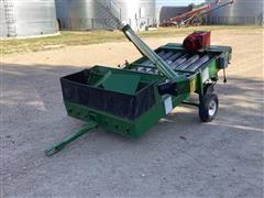 Kwik Kleen 772 Grain Cleaner