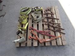 Load Binders And Load Straps