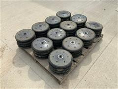 John Deere Closing Wheels