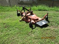 Rhino FM72 Finisher Mower