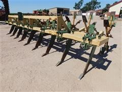 3 Pt Toolbar Ripper/Dammer Diker