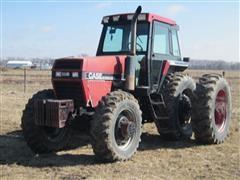 Case International 2294 Tractor