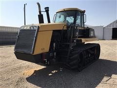 1996 Caterpillar CH65D Tracked Tractor