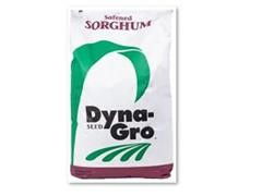 6 BAGS OF DYNA-GRO SEED