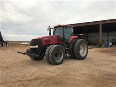 2006 Case IH 275 MFWD Tractor