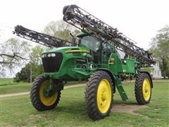 2006 John Deere 4720 Self Propelled 4WD Sprayer