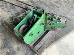 John Deere 1720 Ground Drive Transmission