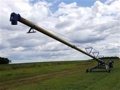 Harvest International 1082 Grain Auger