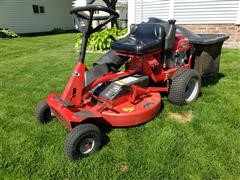 Snapper 281123BV Riding Lawn Mower