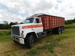 1979 Chevrolet Bruin T/A Grain Truck