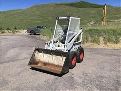 Melroe M500 Skid Steer