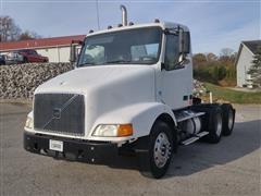 2003 Volvo VNM62T200 T/A Truck Tractor