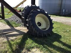 Goodyear 18.4-38 Tires/Rims & Hubs