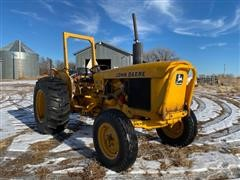 John Deere 401B 2WD Tractor