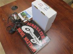 2015 John Deere HP9030 Diesel Engine Programmer