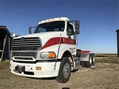 2006 Sterling AT9500 T/A Tractor Trailer
