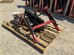 Mahindra Max 24L Loader Attachment