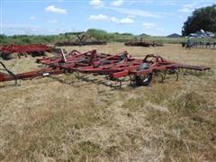 Case International 4600 Field Cultivator