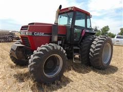 1985 Case IH 3594 MFWD Tractor