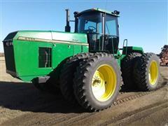 1995 John Deere 8770 4WD Tractor