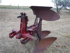 Massey Ferguson 55 2 Bottom Roll Over Plow
