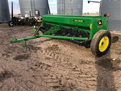 John Deere 450 End Wheel Grain Drill