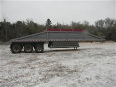 1997 Beall BSBDS-21-1 Belly Dump Trailer