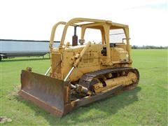 1980 Caterpillar D5B Dozer