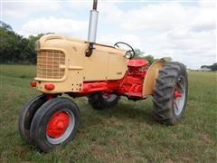 1956 Case 311 Row Crop 2WD Tractor