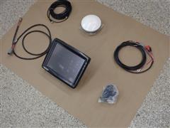Trimble FMX 1000 Monitor Unlocked