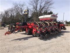 White 8500 Corn/Soybean Interplant Planter