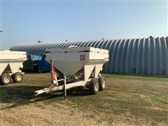 1987 Willmar 500 T/A Fertilizer Spreader
