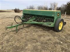 John Deere 8350 Drill W/Dry Fertilizer